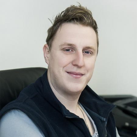 Ing. Pavel Slaný