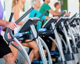 Tu by ste vzpery nečakali: Športom ku zdraviu