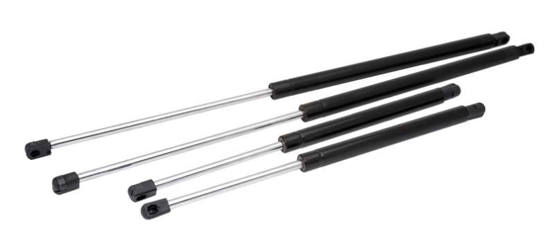 Useful Tips on How to Choose the Right Gas Struts